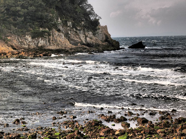 四浦半島2